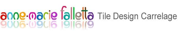 A-M FALLETTA Tiles Carrelage Design